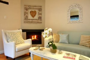 Hout Bay Beach Cottage in Cape Town, South Africa, Self-catering holiday cottage in Hout Bay